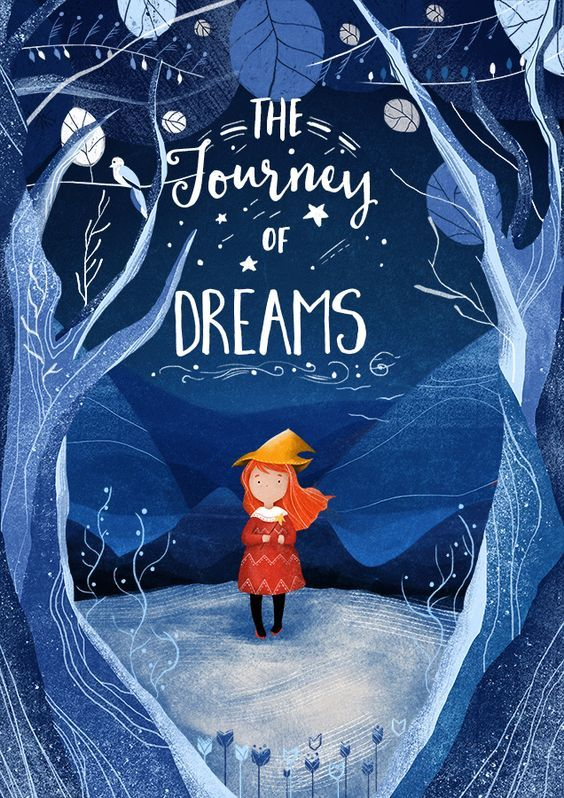 The Journey of Dream Book Cover