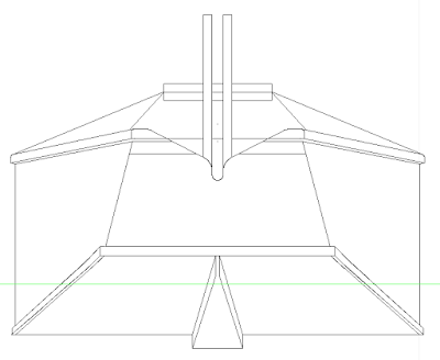 small boat design for beginners concepts Ship Gunwale and here it is with the cabin taken to the gunwale without any slope