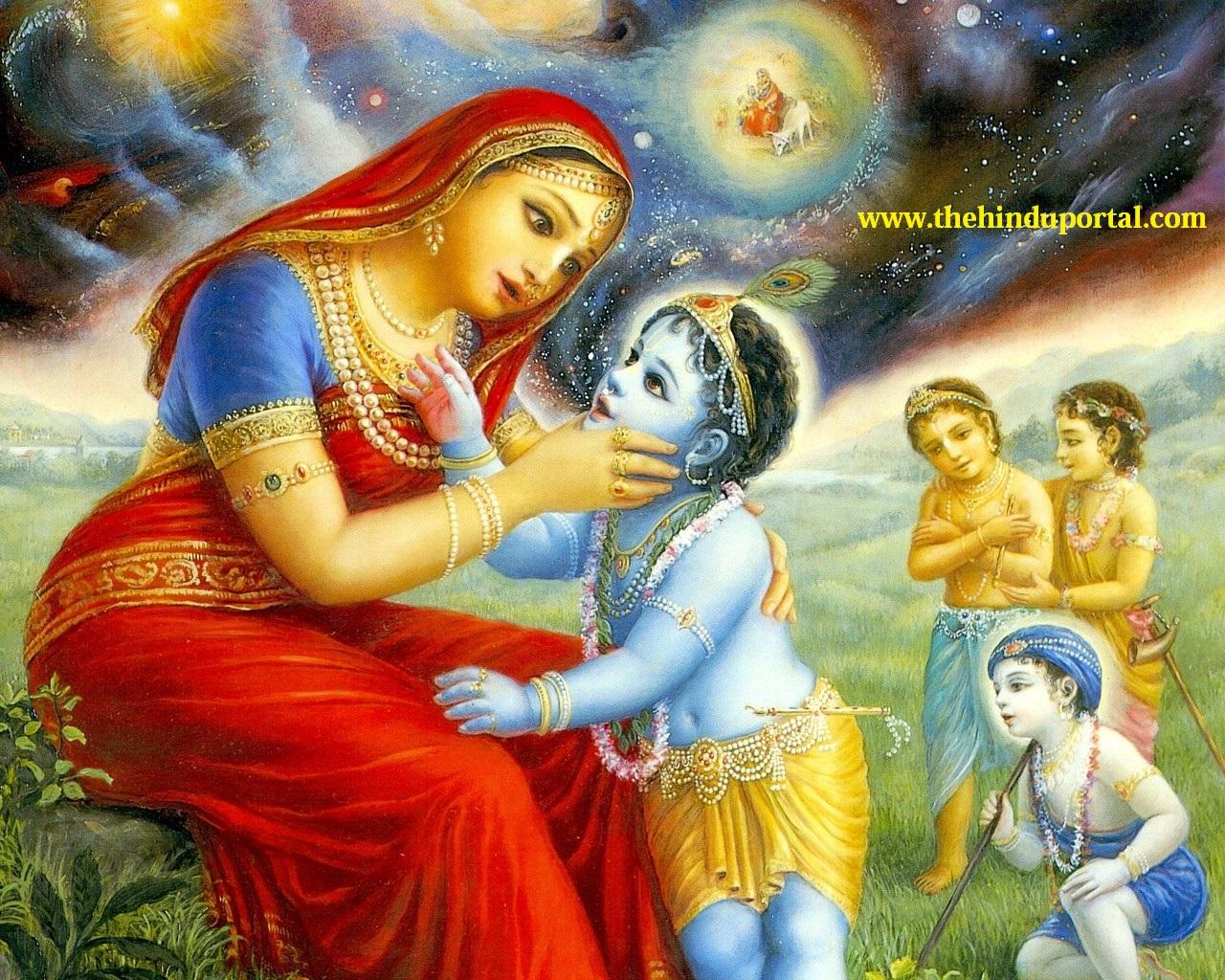కృష్ణం వందే జగద్గురుం - అర్ధం, పరమార్ధం - Krishnam Vande Jagatgurum