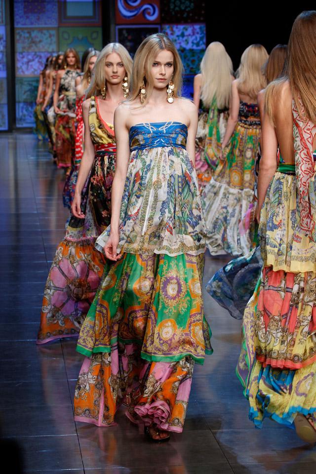 D Amp G Maxi Dresses Summer 2012