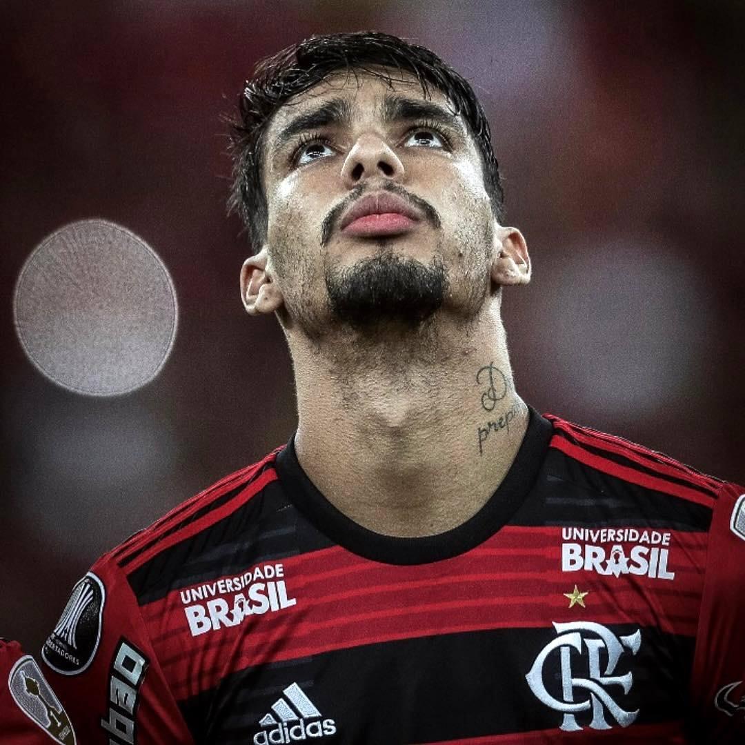 Flamengo Acerta A Venda De Lucas Paquetá Para O Milan