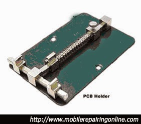 mobile circuit holder