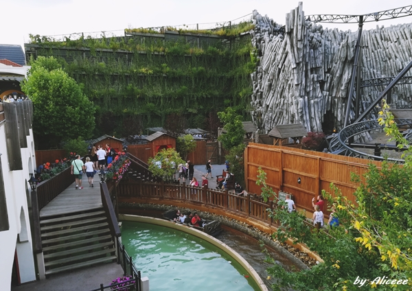 Phantasiland-Koln-parc-de-distractii-pareri