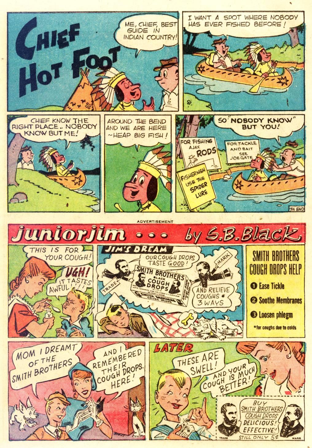 Detective Comics (1937) 130 Page 36