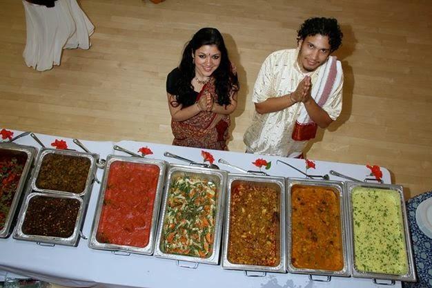 Paricharakaras (Religious food preparers)