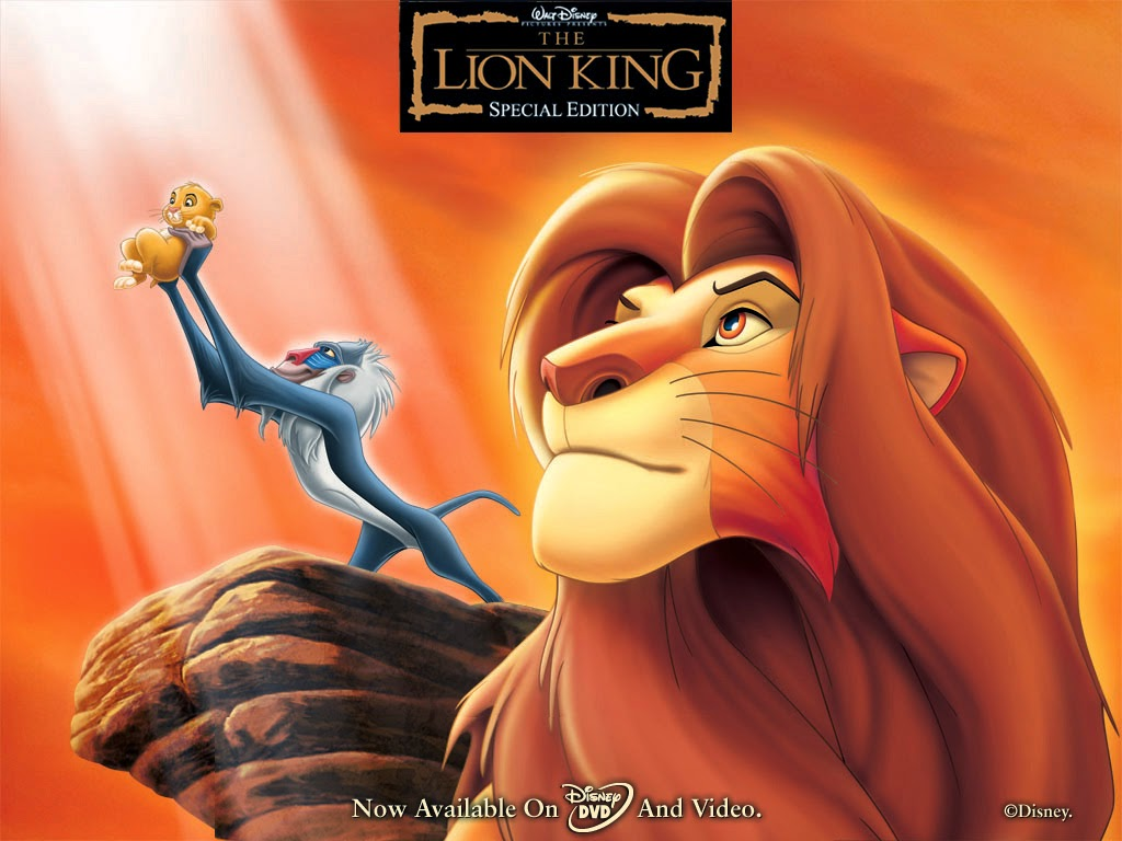 Watch The Lion King (1994) Movie Full Online
