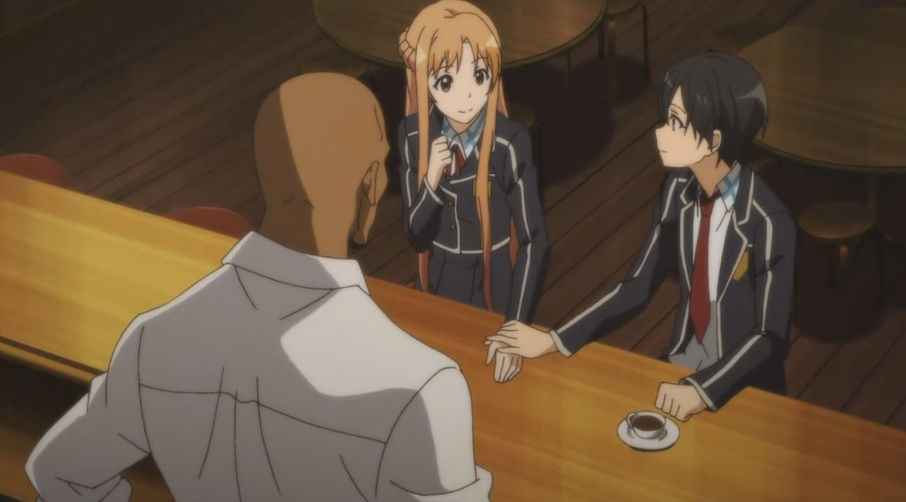 Sword Art Online 2 – Episódio 18