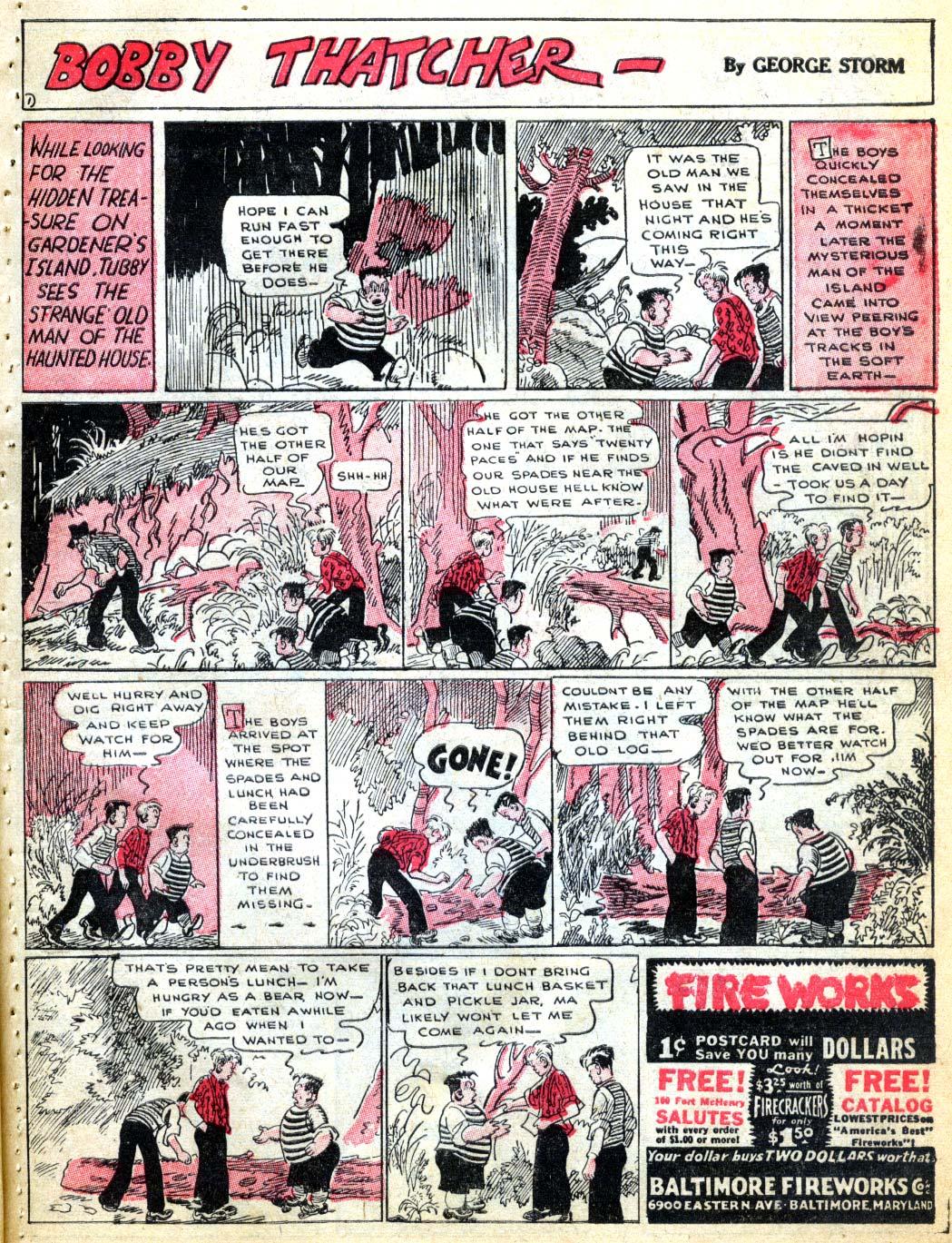 Read online All-American Comics (1939) comic -  Issue #4 - 21