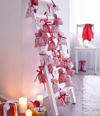 Patita Idea For The Christmas