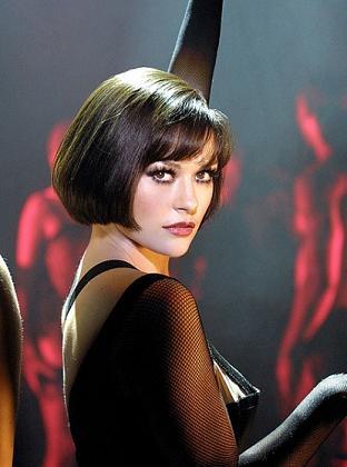 Catherin Zeta Jones