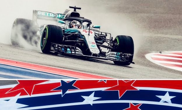 F1 GP USA Streaming Partenza Gara: info Rojadirecta Sky TV8, dove vedere la Ferrari.