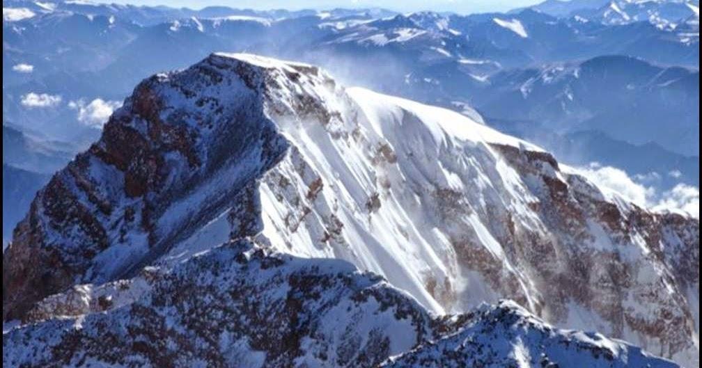 Mount Aconcagua: The highest mountain outside Asia ...