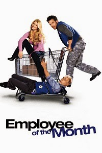 Watch Employee of the Month Online Free in HD