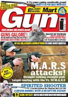 Gun Mart Edisi Mei 2015