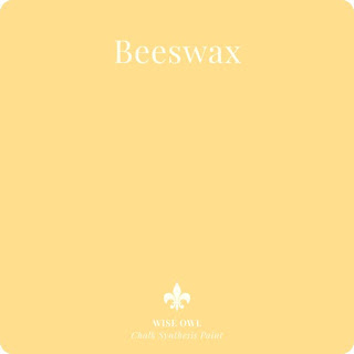 Wise Owl Beeswax