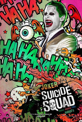 Wallpaper Esquadrão suicida celular
