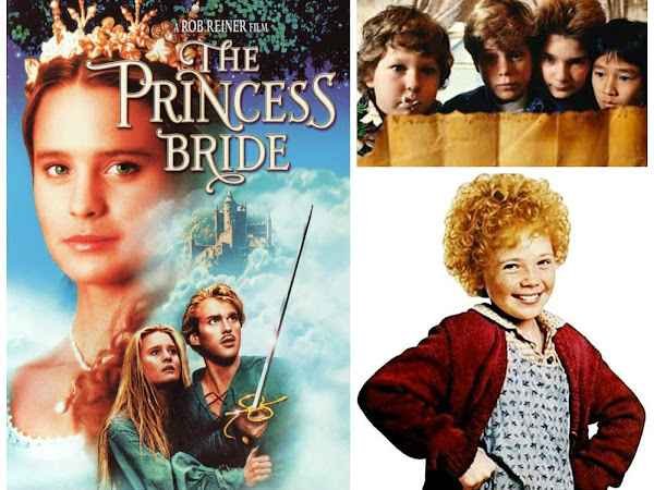 FAMILY: 25 Classic Family Movies from the 1980's