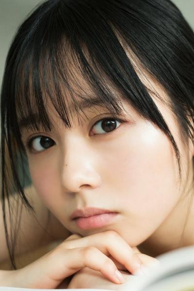 Rika Sato 佐藤璃果, BRODY 2020 No.10 (ブロディ 2020年10月号)