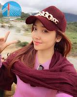 Foto Cika Kartika Pemeran Yuyun di Sinetron Preman Pensiun