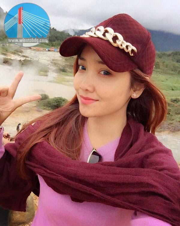 Profil Cika Kartika Pemeran Yuyun di Sinetron Preman Pensiun