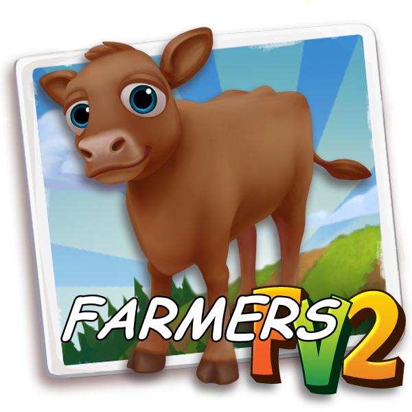 Title Kahverengi Limuzin Buzağı Alma Hilesi Farmville 2 World