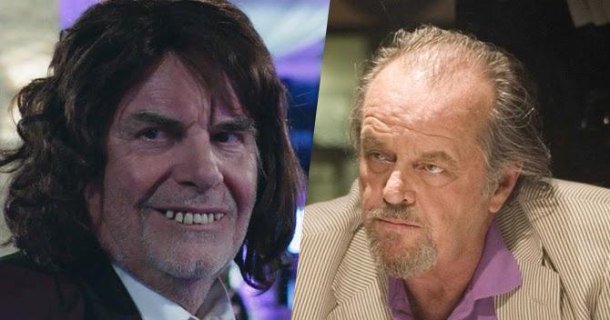 Das Versprechen Jack Nicholson Trailer Deutsch