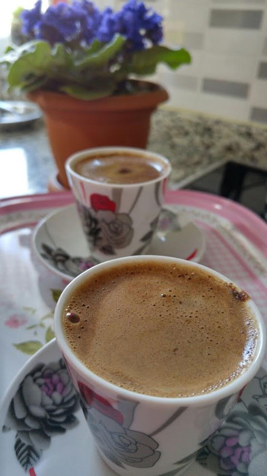 Türk Kahvesi Zayıflatır mı Türk Kahvesinin Faydaları Nelerdir