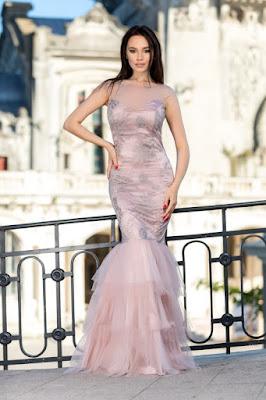 Rochii deosebit de elegante de la ZONIA