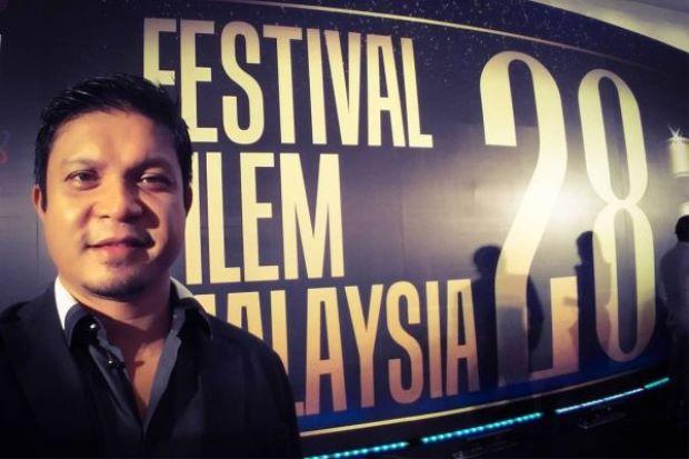'Hero dengan wajah kacak, kualiti rendah' – Ako Mustapha