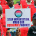 See Student Open Letter Concerning NLC Strike Action