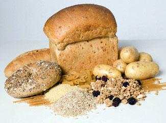 Top 17 Makanan Mengandung Karbohidrat Tinggi