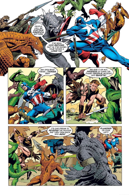 Captain America (1998) Issue #29 #35 - English 4
