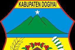 Portal Kecamatan di Kabupaten Dogiyai