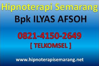 Jasa Hipnoterapi Semarang