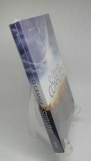 """imagem do Livro+ """"O Grande Conflito"""" para venda"""