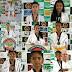 Atletas bonfinenses se destacam na 20ª Copa Ouro de Karatê em Jacobina