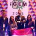 Tim UI Raih Medali Emas Kompetisi Rekayasa Genetik Amerika Serikat