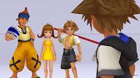 Kingdom Hearts HD 1.5 + 2.5 ReMIX Game Screenshot 4