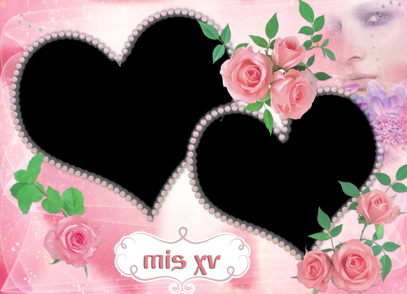 Bingkai Foto Love   my...