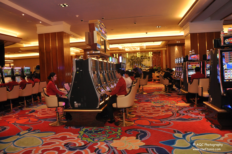 Solaire Casino