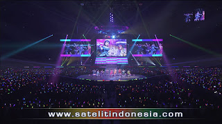 Acara Konser LoveLive Dream Sensation 2015