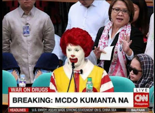 mcdonald memes sa ejk nagsalita na