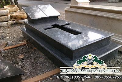 Makam Kristen Granit | Makam Kristen di Sidoarjo