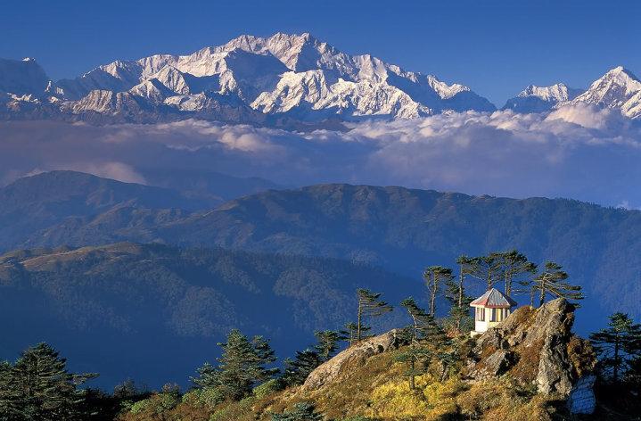 Image result for 8. Sandakphu- Paradise of Trekkers