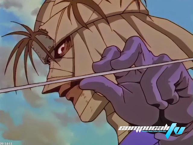 Descarga samurai x español latino capitulos del 1 al 25 por(mega.