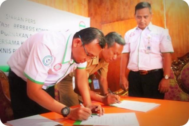 3 Puskesmas di Jayawijaya Terapkan Pembayaran Kapitasi Pelayanan