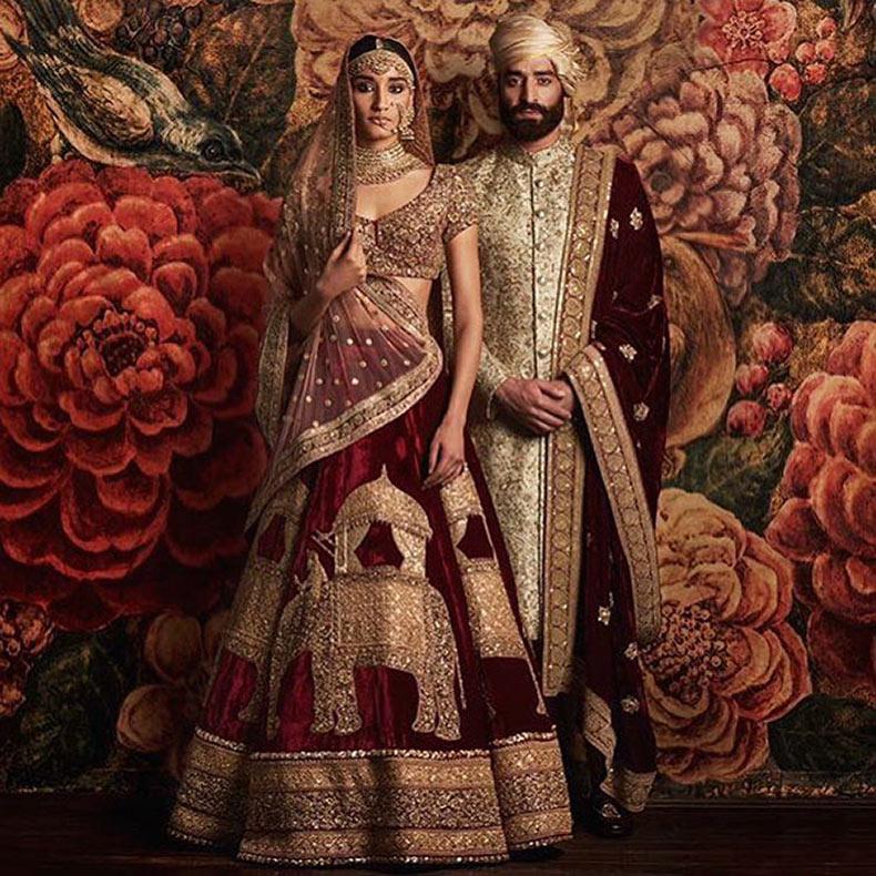 15 trajes de boda tradicionales de todo el mundo