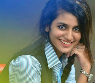 Priya Prakash Varrier Profile Biography Family Photos and Wiki and Biodata, Body Measurements, Age, Husband, Affairs and More...