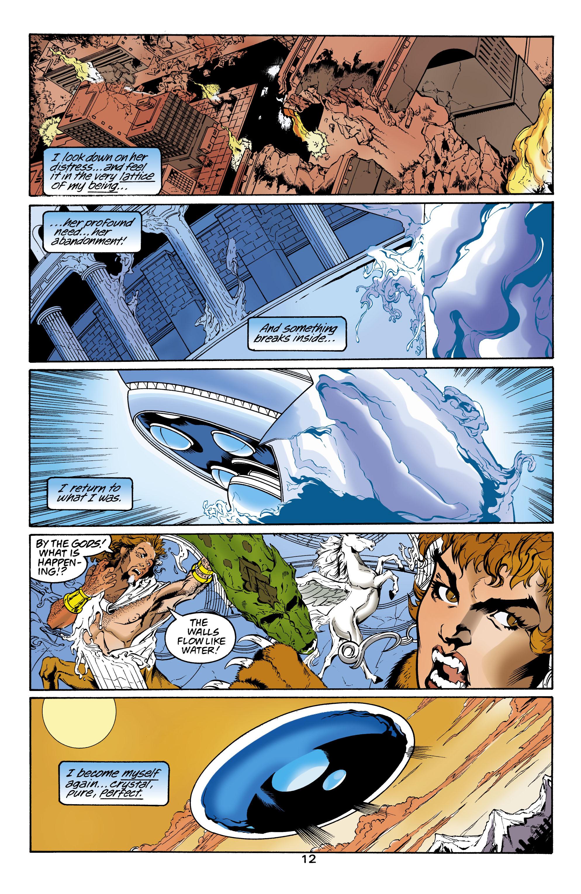 Read online Wonder Woman (1987) comic -  Issue #159 - 13