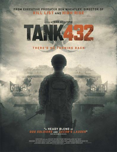 Ver Tank 432 (2015) Online